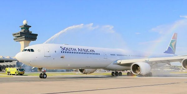 How To Book Award Flights To South Africa With ANA Miles
