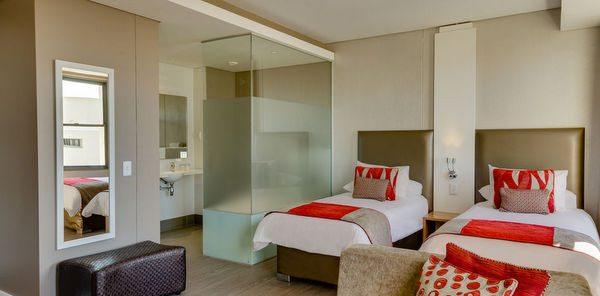 Marriott Category Change Protea Hotel