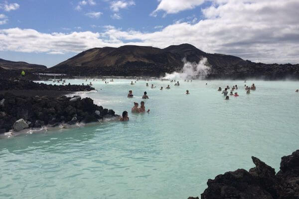 New:  Cheap Flights to Iceland and Europe From Chicago!