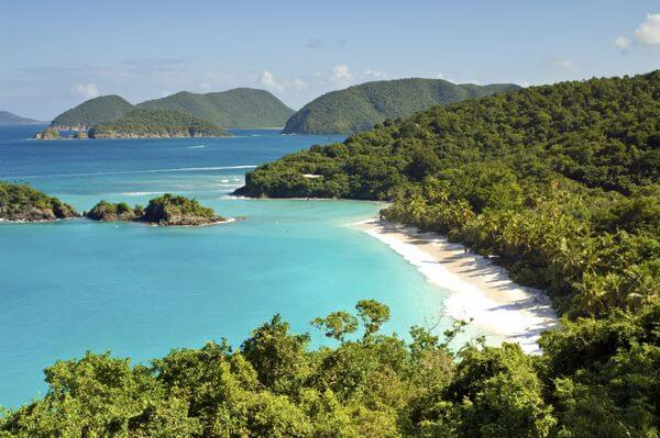 Starwood Points For Flights To Caribbean