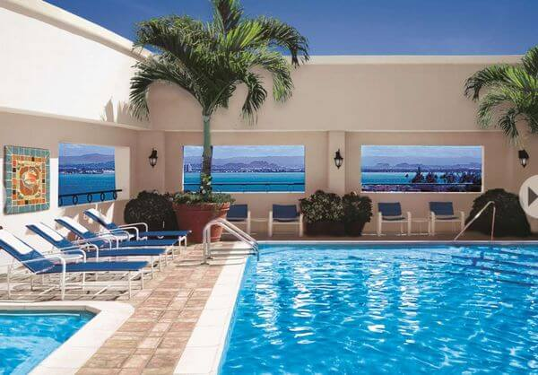 Starwood Points For Hotels In The Caribbean
