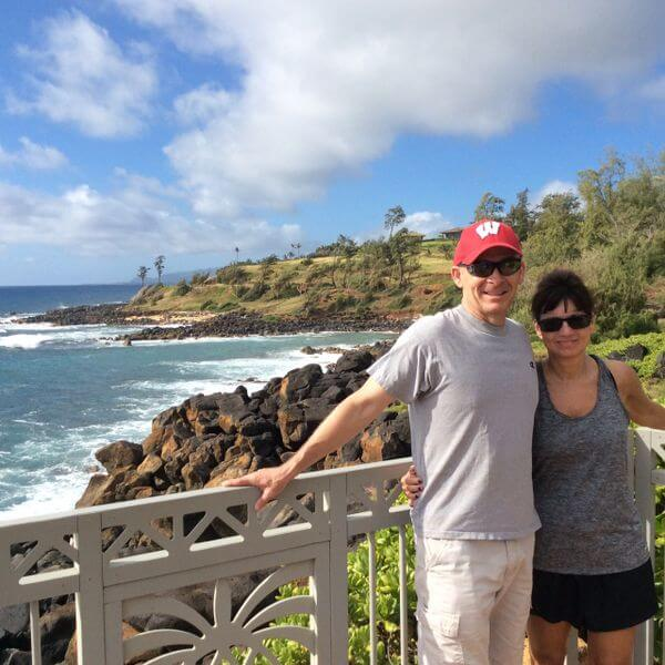 This Couple To Visit Hawaii For 3rd Time All Paid With Miles Points