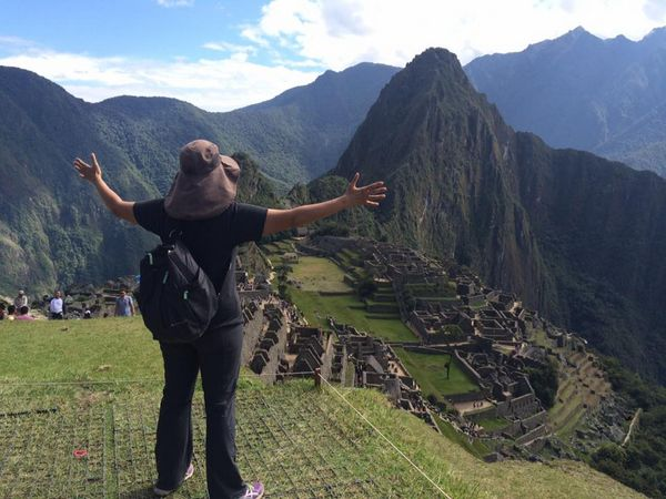 A Surprise Solo Trip to 6 Continents, Made Possible With Miles & Points!