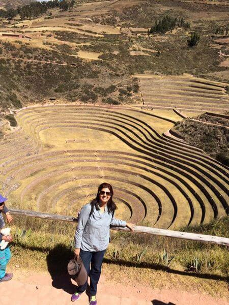 A Surprise Solo Trip To 6 Continents Made Possible With Miles Points