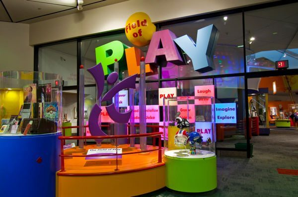 Strong Museum of Play Coupon & Deal