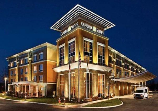 Today's Daily Getaway:  Buy Choice Hotel Points for ~0.4 Cents Each!