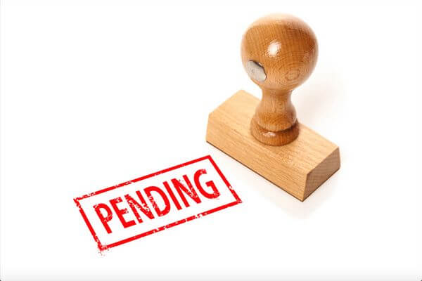 Could A Pending Application Impact The Sign Up Bonus You Receive