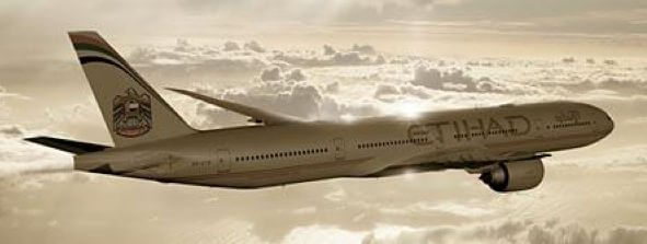 Etihad Award Flights