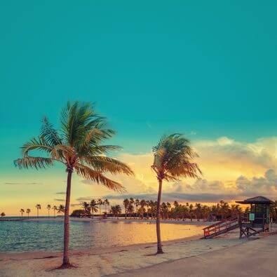Fare Sale East Coast And Chicago To Florida For Just 115 Round Trip