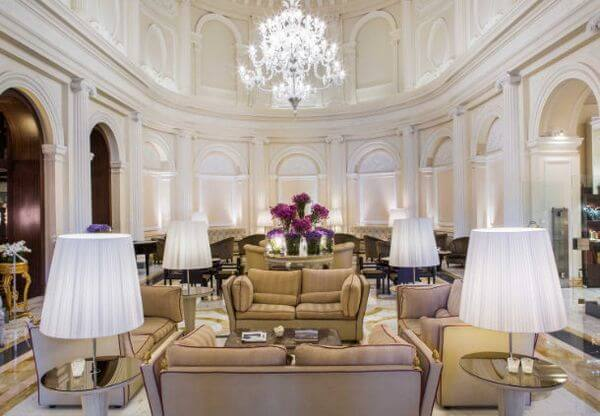 Free Luxury Hotels With Points