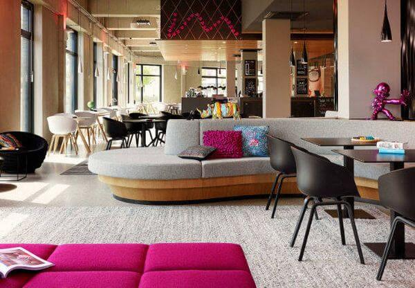 Free Marriott Hotels In Europe With Points