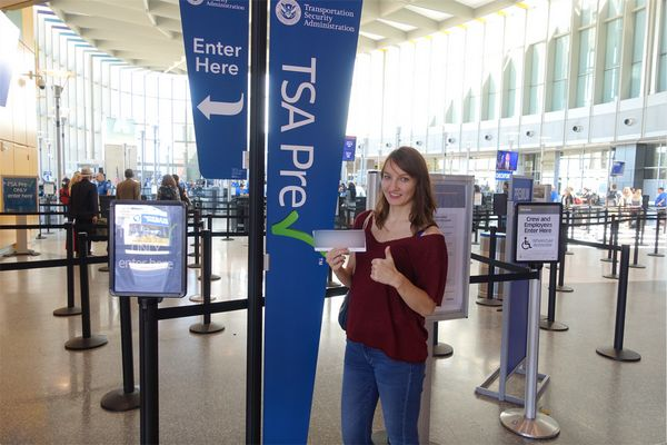 Global Entry Fee Credit