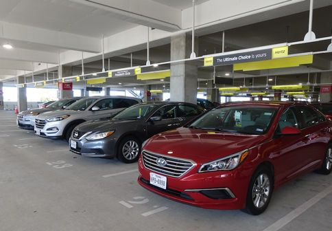 Important Changes to the Recent 5,000 Airline Miles per Car Rental Deal
