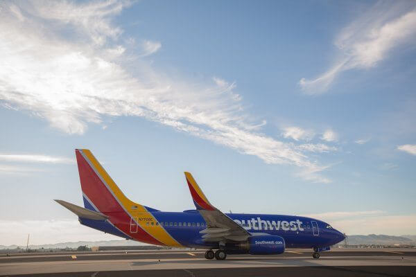 Look for These Upcoming Changes to Southwest's Reservation System