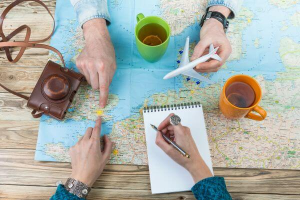 Tips for Researching Your Next Adventure!