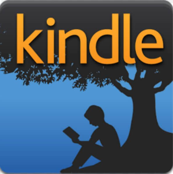 kindle book app not downloading on