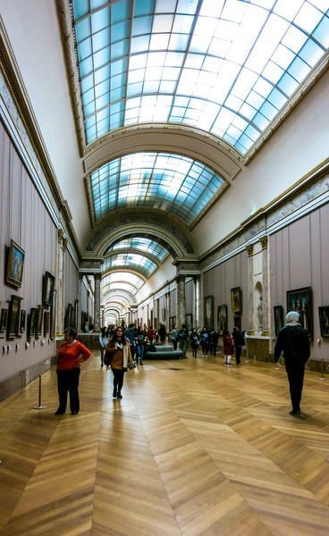Making Moms Paris Dreams Come True Part 5 The Secret To Avoiding Long Lines At Museums