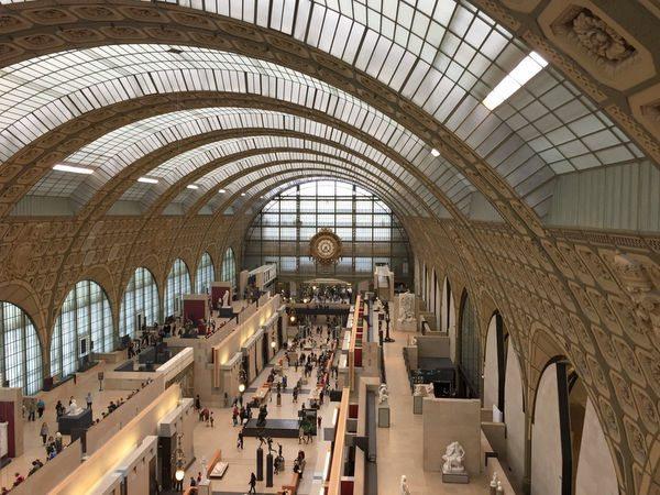 Making Moms Paris Dreams Come True Part 5 The Secret To Avoiding Long Lines At Museums