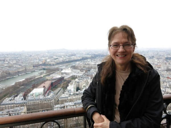 Making Moms Paris Dreams Come True Part 6 Sights To See In Paris