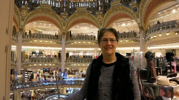 Making Moms Paris Dreams Come True Part 7 Why Paris Is The Best Shopping Destination In The World