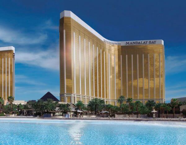 Mandalay Bay Discount 2017