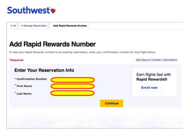 Secret Way To Use Your Citi ThankYou Points For Southwest Flights