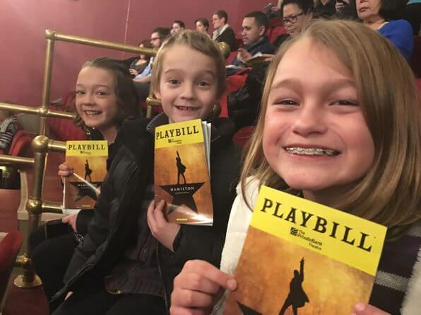 Seeing Hamilton In Chicago For Cheap Part 3 Hamilton An American Musical