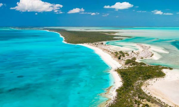 Coming Soon:  Use Your Southwest Points on Flights to Turks and Caicos!