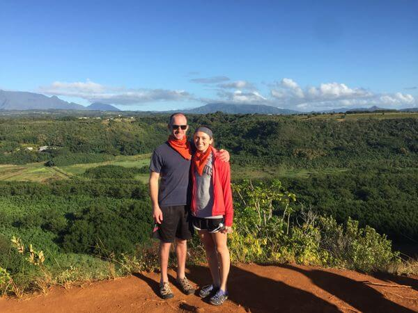 This Couple Got 13 Nights in Hawaiian Paradise Using Miles & Points!