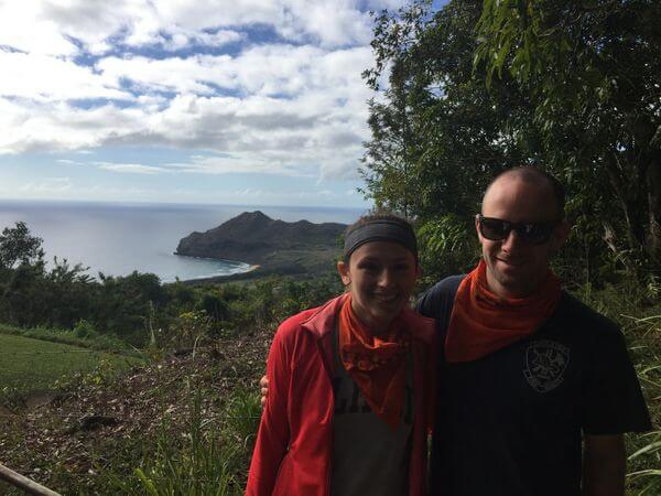 This Couple Got 13 Nights In Hawaiian Paradise Using Miles Points