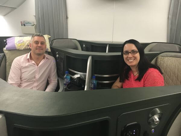 This Couple Used Miles & Points for a Luxurious $12,000 Trip to Thailand!