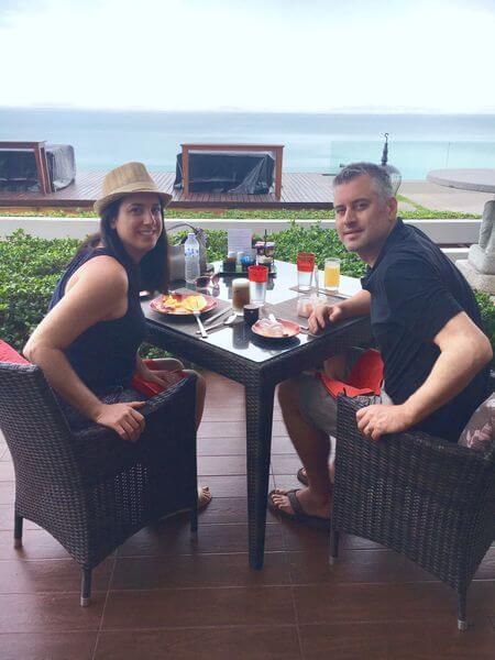 This Couple Used Miles Points For A Luxurious 12000 Trip To Thailand