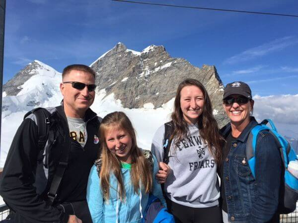 This Family of 4 Got a 2-Week Adventure Across 6 European Countries With Miles & Points!