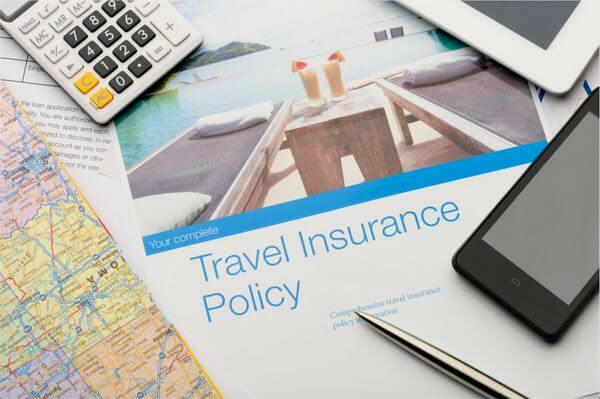 2 Types of Travel Insurance: Medical Coverage Vs. Trip Protection