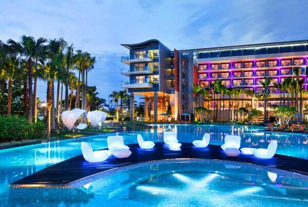 25 Transfer Bonus For Converting Hotel Points To Airline Miles