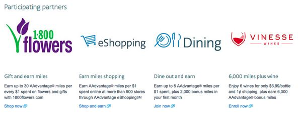 American Airlines Promotion