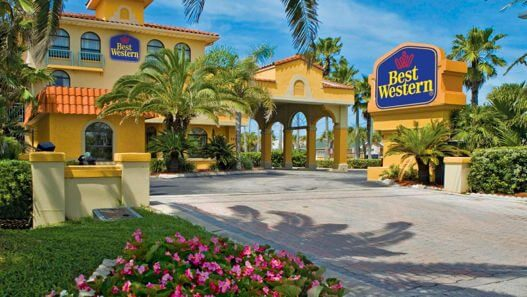 Best Western Summer 2017 Promotion
