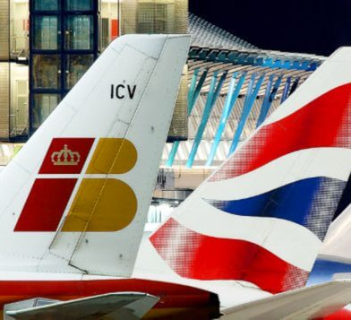 British Airways And Iberia Frequent Flyer Programs