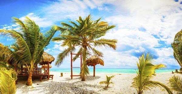 Flash Sale:  Discounted Award Tickets to Tropical Destinations!