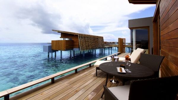 Free Honeymoon With Credit Card Points
