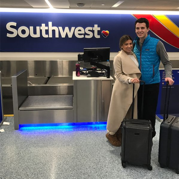 Great Time To Earn Companion Pass All 3 Southwest Cards Now Offering 60000 Points