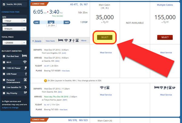 How To Use Delta Award Search For Big Travel With Small Money