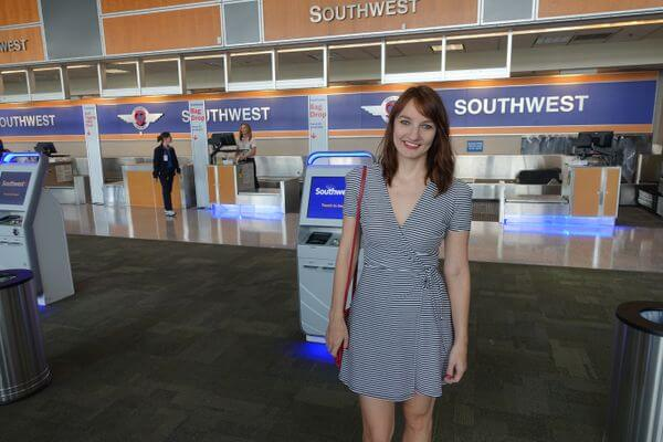 Southwest Points Basics: How to Book Award Flights, Add Companions, & What to Expect