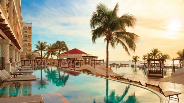 Limited Time:   Buy Hyatt Points With a 30% Bonus