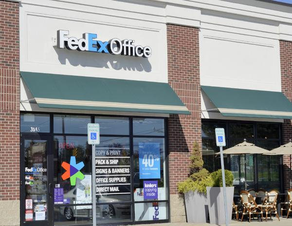 New AMEX Offers ATT FedEx Office And More
