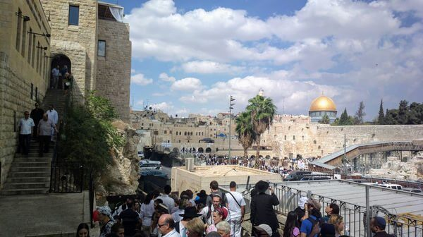 New Cheap Option For Flights To Israel Flights From 298 Round Trip