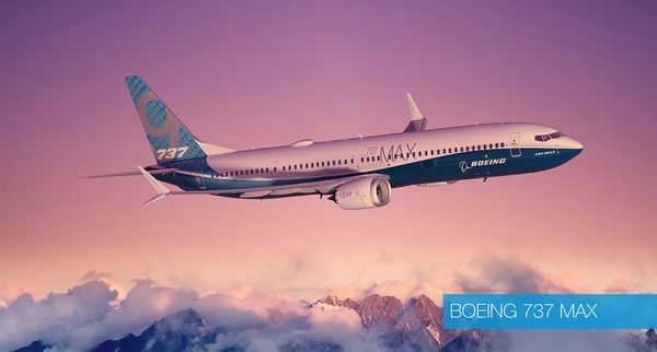 4 Days Left – Bid for a Seat on Norwegian's 737 MAX Delivery Flight!