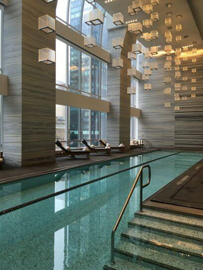 Park Hyatt New York – Detailed Review