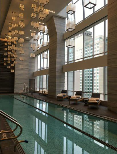 Park Hyatt New York Detailed Review