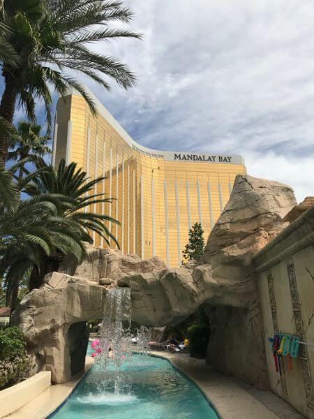 Save Money On Family Trip To Las Vegas